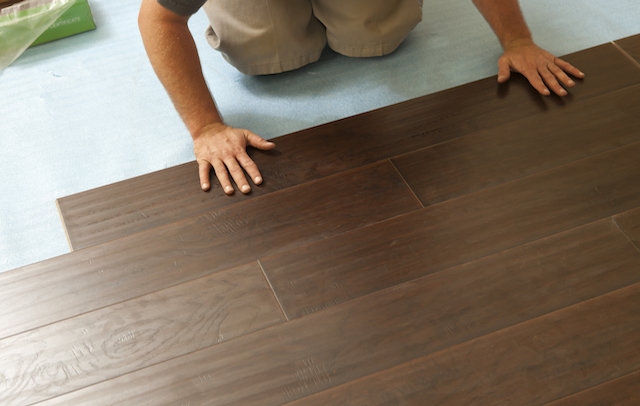 Chicago Flooring Installation By Pros At Carpets In The Park