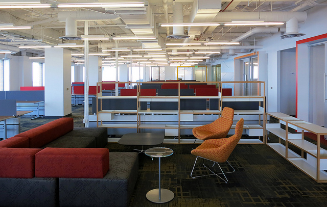 commercial flooring chicago