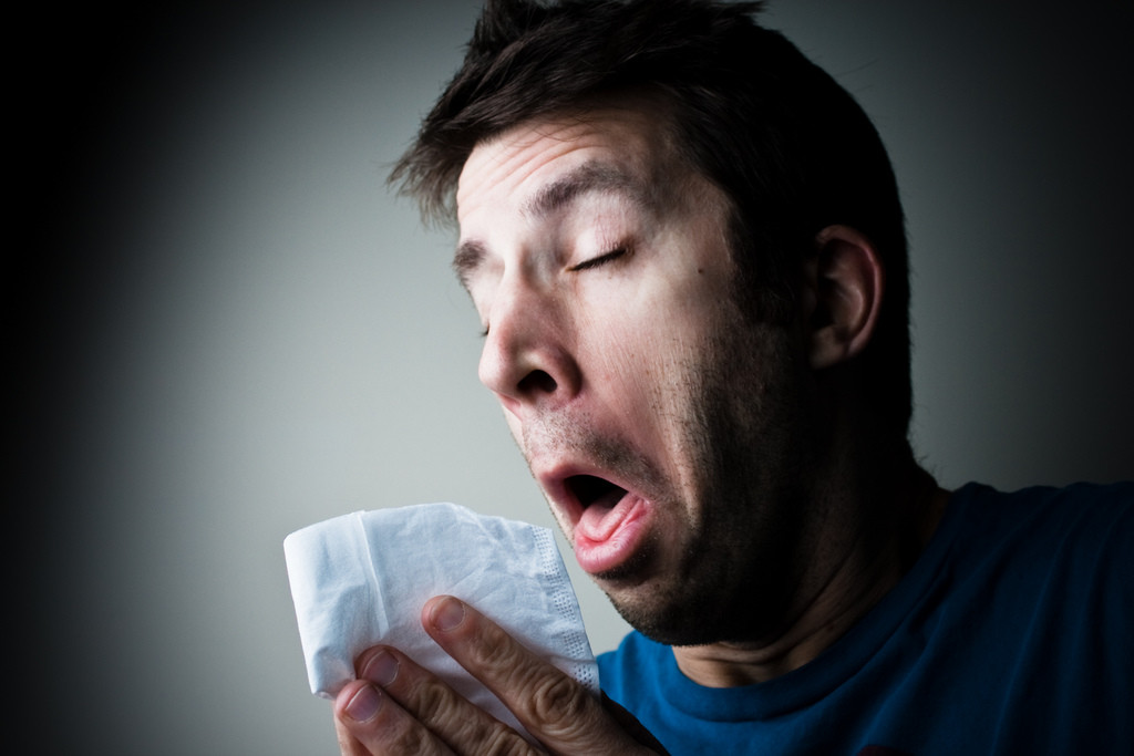 indoor allergies