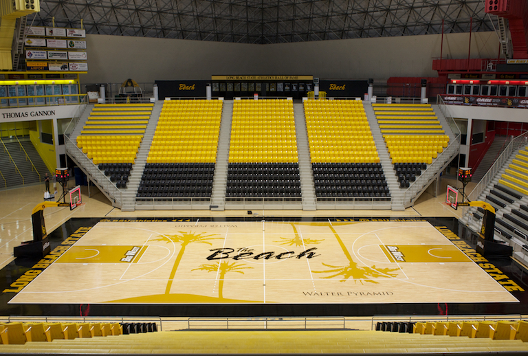 The 15 Best College Basketball Courts According To A Flooring Pro