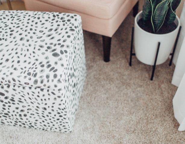 mohawk VOC free airo carpet